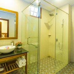 Отель Hoi An Sala 2* Улучшенный номер