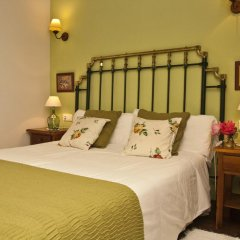 Hotel Rural Posada San Pelayo комната для гостей фото 5