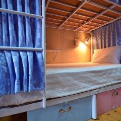 Decor Do Hostel Кровать в общем номере с двухъярусной кроватью фото 4