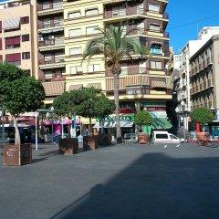 Отель Hostal Campoy Испания, Аликанте - отзывы, цены и фото номеров - забронировать отель Hostal Campoy онлайн фото 2