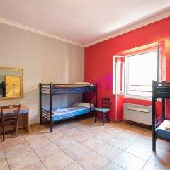 Alessandro Downtown Hostel Стандартный номер с различными типами кроватей фото 5