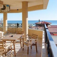 Отель Sea View Rental Front Beach Золотые пески пляж фото 2
