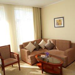 Парк Отель Бишкек 4* Улучшенный люкс фото 17