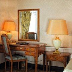 Гостиница Метрополь 5* Номер Супериор с двуспальной кроватью фото 7