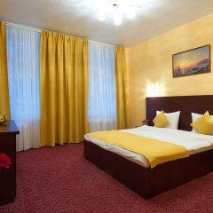 Гостиница на Моховой 3* Стандартный номер с двуспальной кроватью фото 15