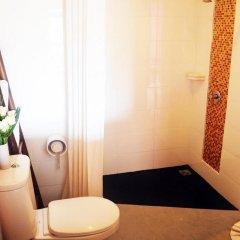 Отель Benyada Lodge ванная фото 3