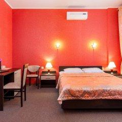 Гостиница Самара Люкс 3* Люкс разные типы кроватей фото 7