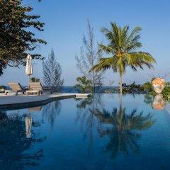 Отель Trisara Villas & Residences Phuket 5* Стандартный номер с различными типами кроватей фото 22