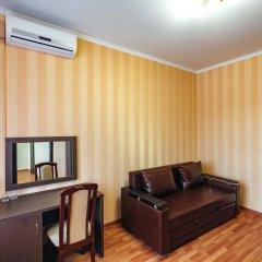 Гостиница Русь (Геленджик) 3* Люкс с различными типами кроватей фото 2