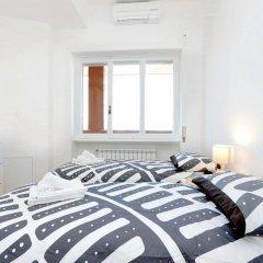 Апартаменты Salaria Apartment комната для гостей фото 2