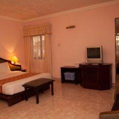 Отель Golf 1 2* Стандартный номер с различными типами кроватей фото 4