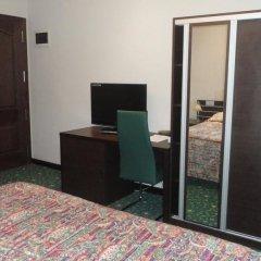Hotel L'Auberge du Souverain 3* Стандартный номер с различными типами кроватей фото 6