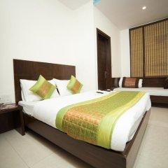 Hotel Sunrise Dx Стандартный номер с различными типами кроватей фото 5