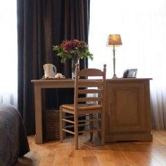 Hotel Boterhuis 3* Стандартный номер с различными типами кроватей фото 9