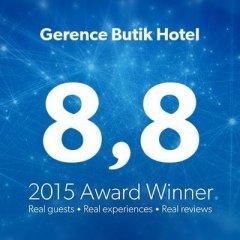 Gerence Butik Hotel Чешме фото 3