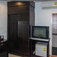 Отель Patong Bay Guesthouse 2* Стандартный номер с различными типами кроватей фото 5