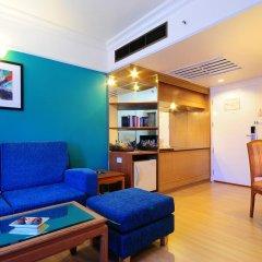 Отель Le Siam 4* Представительский люкс