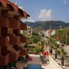 Highlife Apartments Турция, Мармарис - 1 отзыв об отеле, цены и фото номеров - забронировать отель Highlife Apartments онлайн фото 6