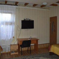 Отель Eco House удобства в номере