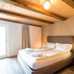 Отель Goethe Guesthouse Стандартный номер фото 3