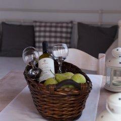 Отель Aelia Suites Греция, Остров Санторини - отзывы, цены и фото номеров - забронировать отель Aelia Suites онлайн питание фото 3