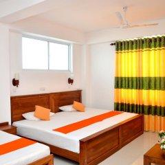 Hotel Sealine 3* Номер Делюкс с различными типами кроватей фото 2