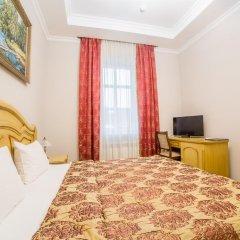 Гостиница Губернаторъ 3* Стандартный номер двуспальная кровать фото 3