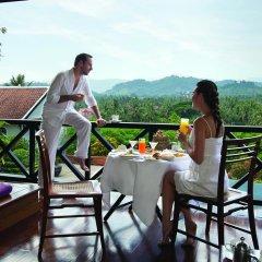 Отель Belmond La Résidence Phou Vao 5* Полулюкс с различными типами кроватей фото 2