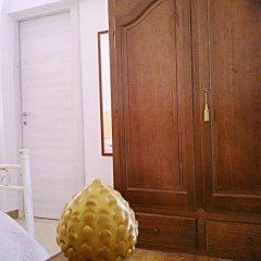 Отель B&B Il Casale dei Principi Стандартный номер фото 11