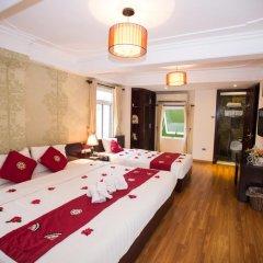 Hanoi Central Park Hotel 3* Стандартный номер с различными типами кроватей фото 14