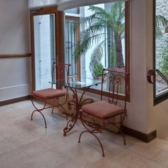 Отель California Saint Germain Франция, Париж - отзывы, цены и фото номеров - забронировать отель California Saint Germain онлайн балкон