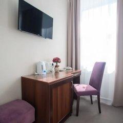 Гостиница Павелецкая Аэро 3* Стандартный номер 2 отдельными кровати фото 4