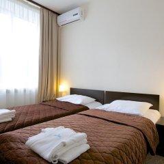 Отель Авиалюкс 3* Стандартный номер