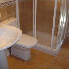 Отель Casa da Roncha ванная фото 2