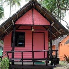 Отель Lanta Family Resort 3* Бунгало