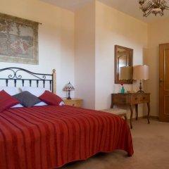 Отель Casa Rural El Retiro комната для гостей фото 3