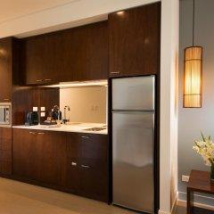 Отель Hilton Fiji Beach Resort and Spa 5* Стандартный номер с различными типами кроватей