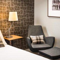 GoGlasgow Urban Hotel by Compass Hospitality 3* Стандартный номер с 2 отдельными кроватями