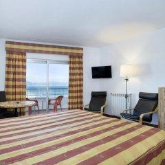 Отель Apartamentos Bajondillo Апартаменты с различными типами кроватей фото 10