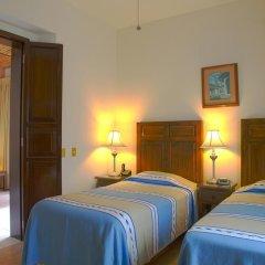 Quinta Don Jose Boutique Hotel 4* Вилла с различными типами кроватей фото 7