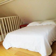 Отель Gaillon Апартаменты с различными типами кроватей фото 22
