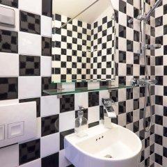 The 5th floor Hotel ванная фото 2