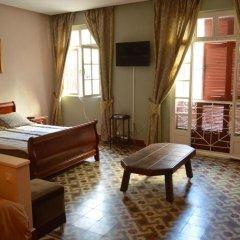 Отель Dar Omar Khayam Марокко, Танжер - отзывы, цены и фото номеров - забронировать отель Dar Omar Khayam онлайн комната для гостей фото 5