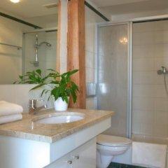 Отель Krakovska Terraces ванная