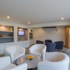Отель Chanalai Flora Resort, Kata Beach интерьер отеля фото 3