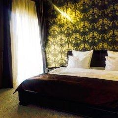 Гостиница Ночной Квартал 4* Люкс повышенной комфортности разные типы кроватей фото 4
