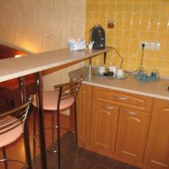 Гостиница Коттедж на Зелёном Люкс с различными типами кроватей фото 6
