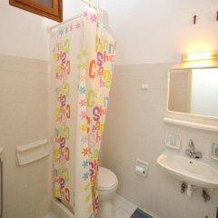 Отель Yiannis Studios ванная фото 2