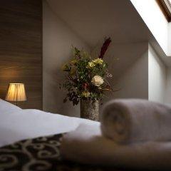 Отель Prague Old Town Residence Номер Делюкс с различными типами кроватей фото 7
