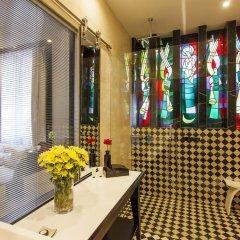 Quentin Boutique Hotel 4* Улучшенный номер с различными типами кроватей фото 20